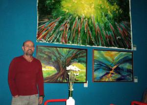 connekt artist carlos solorzano