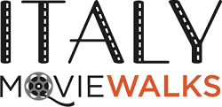 Italy Movie Walks - Logo