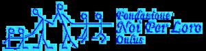 Fondazione Noi per Loro Onlus - Logo