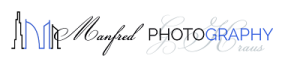 Manfred G. Kraus Photography - Logo
