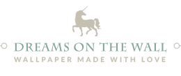 Dreams On The Wall - Logo