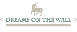 Dreams On The Wall - Logo