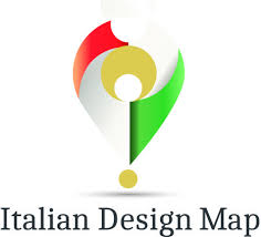 Italian Design Map - Logo